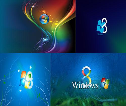 جدیدترین و بهترین عکس ها برای پس زمینه ی دسک تاپ ویندوز 8