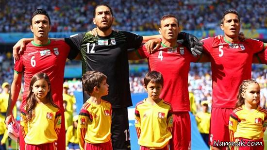 تيم ملي ایران با همين کادر به جام ملت ها مي رود