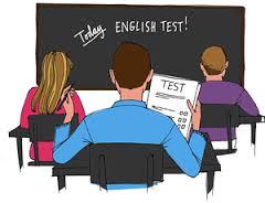 سوالات درس زبان سال سوم راهنمایی (تستی)