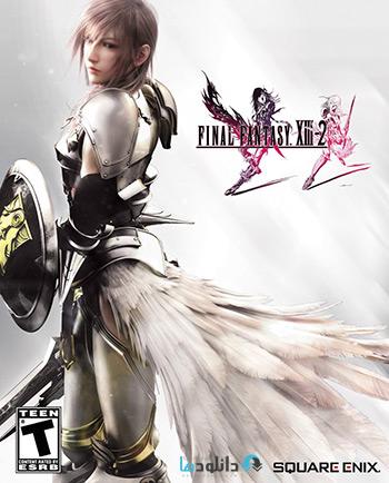 دانلود  Final Fantasy XIII 2 بازی کامپیوتر