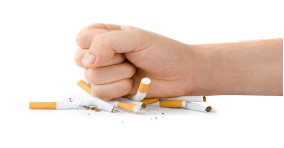 بعد از ترک سیگار چه اتفاقی در بدنمان رخ می دهد