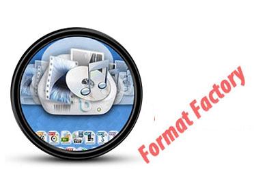 دانلود نسخه جدید برنامه Format Factory 3.6.0.0