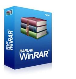 دانلود جدیدترین ورژن برنامه WinRAR 5.40 Final