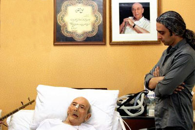 جلیل شهناز,بیوگرافی جلیل شهناز,زندگی نامه جلیل شهناز نوازنده تار