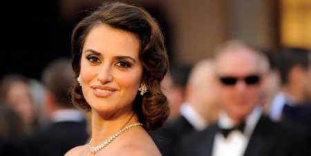 عکس پنه لوپه کروز جذاب ترین زن سال
