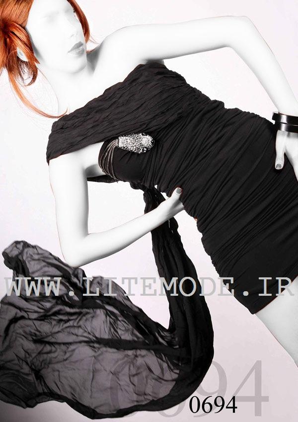 مدل جدید سارافون دخترانه