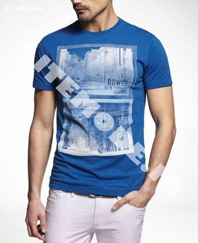 مدل های شیک تی شرت پسرانه ۹۲