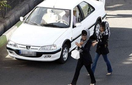 داستان خودنمایی و حجاب دختران امروزی