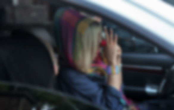شعر زیبا برای معیار چادر و حجاب اسلامی