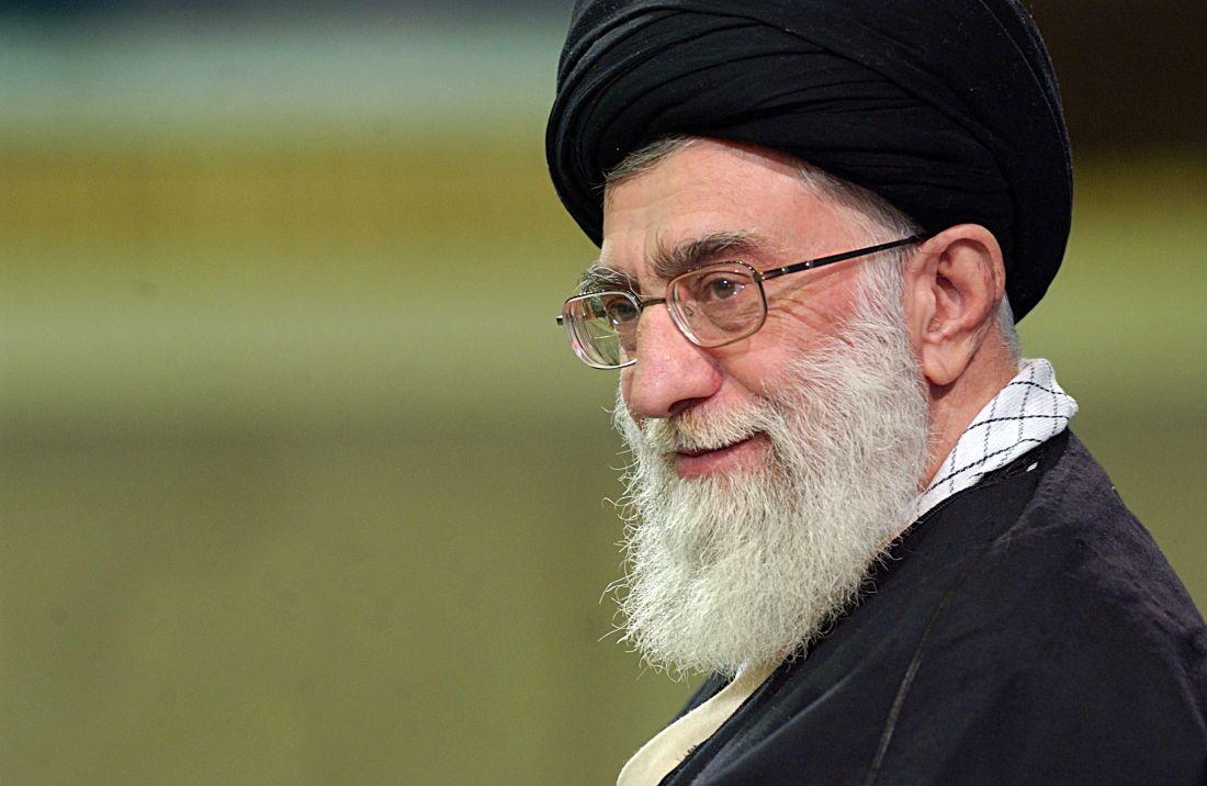 تصاویر جدید مقام معظم رهبری امام خامنه ای
