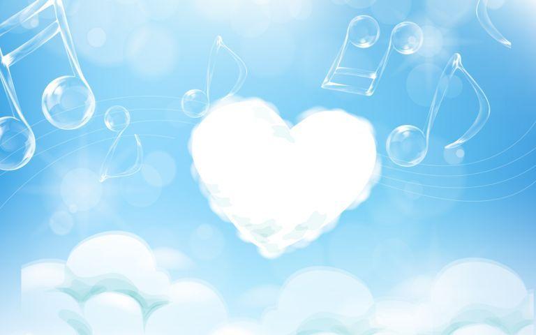 نغمه های عاشقانه ی دلتنگی من