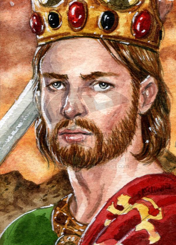 داستانک وصیت نامه الکساندر پادشاه یونانی