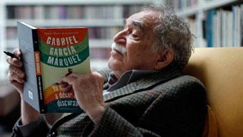 نامه خداحافظی من به تمام دوستدارانم-گارسیا مارکز