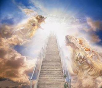 چرا فرشتگان اعمال انسان را مینویسند
