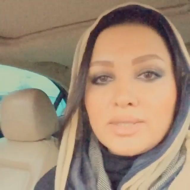 پیام تصویری روناک یونسی به مناسبت عید نوروز