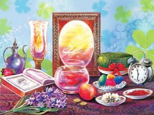 اس ام اس و پیامک عید نوروز ۹۳