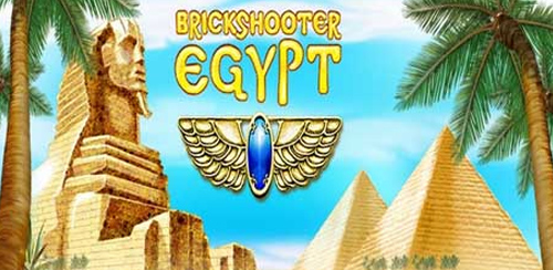 دانلود بازی   Brickshooter Egypt Full v1