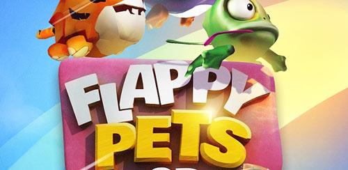 دانلود  Flappy Pets 3D v1.0.