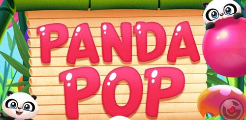 دانلود  نرم افزار زیبا   Panda Pop v1.2.1
