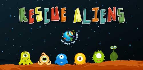 دانلود نرم افزار Rescue Aliens v1.6