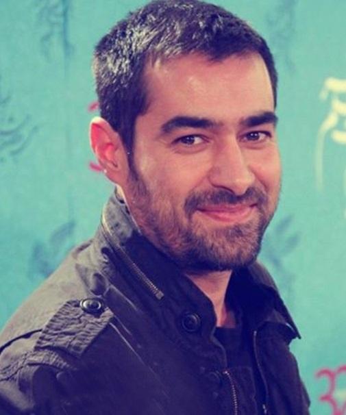 جدیدترین عکس های شهاب حسینی