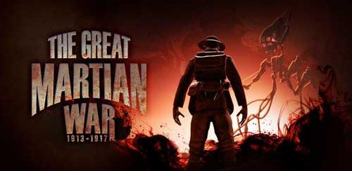 دانلود بازی The Great Martian War v1.2.0