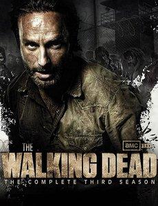 دانلود زیرنویس فارسی قسمت نهم فصل چهارم سریال The Walking Dead