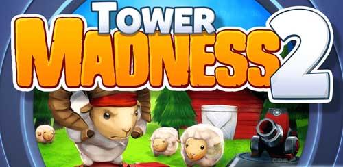 دانلود نرم افزار   TowerMadness 2 v1.0