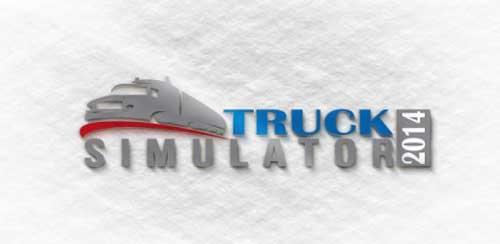 دانلود نرم افزار  Truck Simulator 2014 v3.0