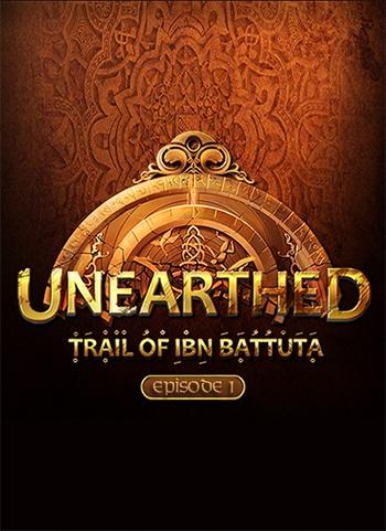 دانلود بازی Unearthed Trail of Ibn Battuta Gold Edition Episode 1 برای PC