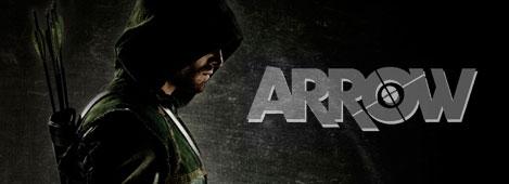 دانلود زیرنویس فارسی قسمت سیزدهم فصل دوم سریال Arrow