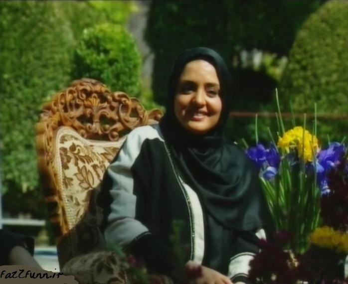 نرگس محمدی در برنامه خوشا شیراز
