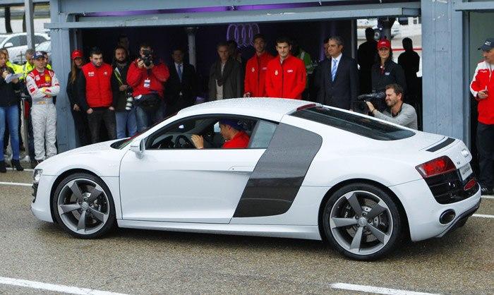 عکس های جدید ماشین Audi رونالدو__fifapix.rozblog.com__
