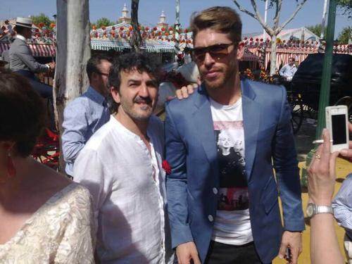 عکس های جدید از سرخیو راموس __fifapix.rozblog.com__