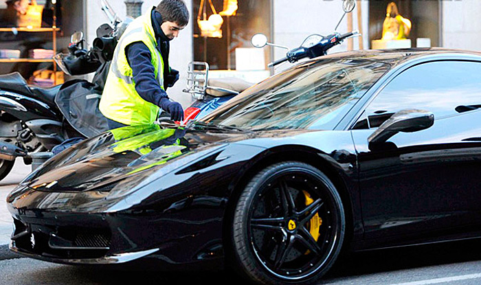 عكس ماشين اوزيل__fifapix.rozblog.com__