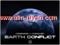 Earth Conflict Project نسخه جدید