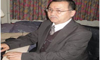 قربان زوار دایکندی یکی از رهبران قیام دادخواهانه بر ضد استبداد