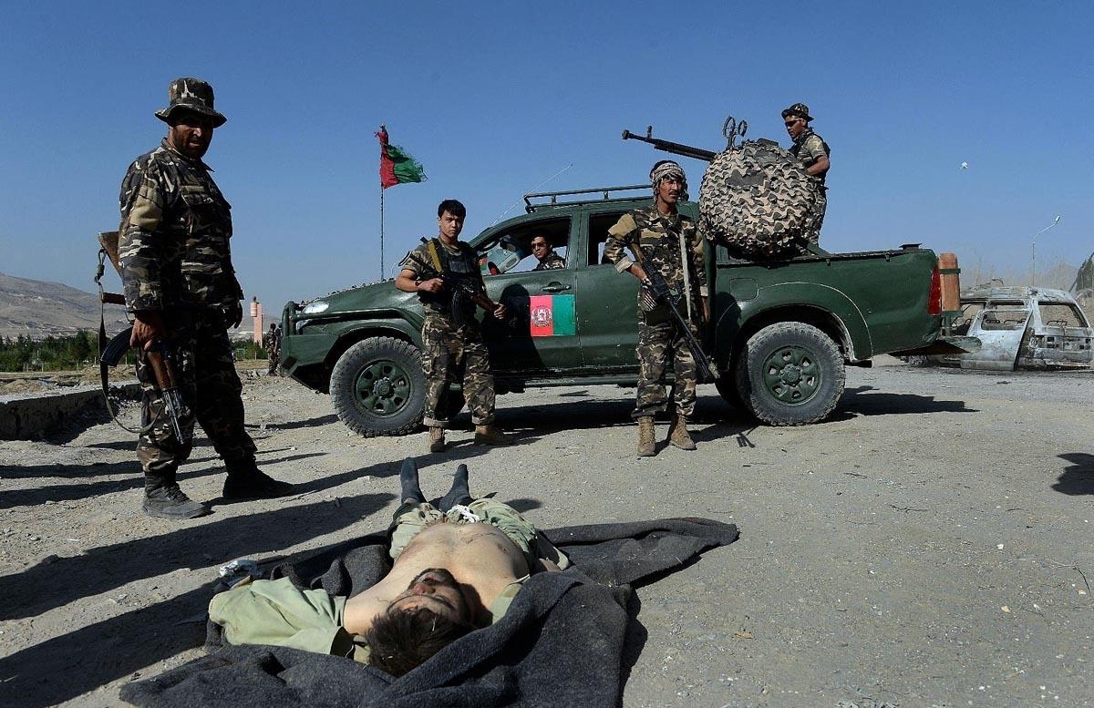 صلح و امنیت آرزوی دیرینه هر افغان