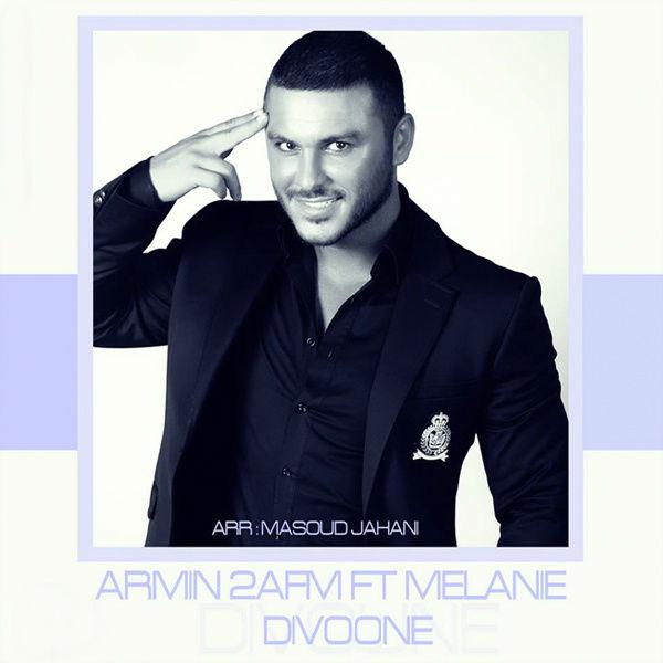 Armin 2AFM Ft Melanie - Divoone