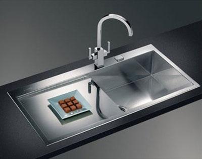 مدل های سینک ظرفشویی