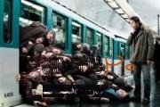 عکس های لو رفته دختران تهرانی در مترو