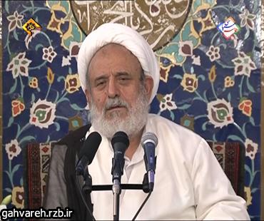 حجّت الاسلام و المسلمین انصاریان
