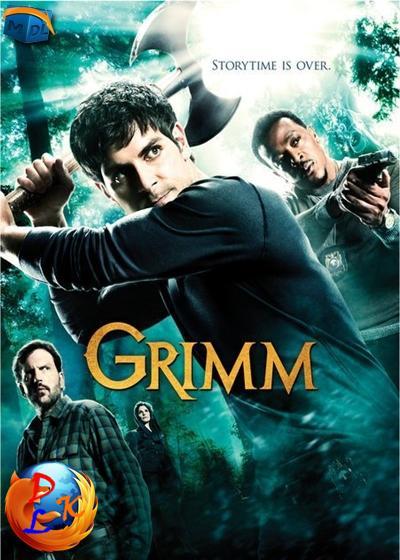 سریال فوق العاده زیبا و تماشایی Grimm محصول آمریکا