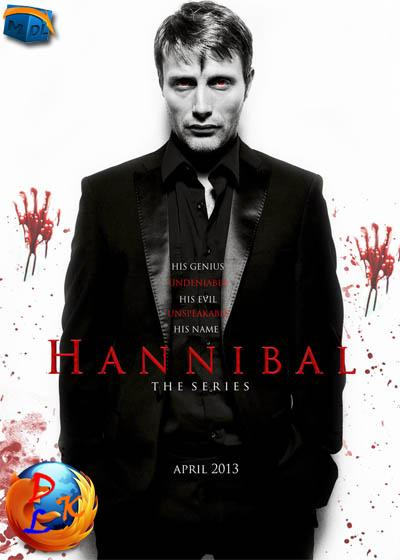سریال فوق العاده زیبا و تماشایی Hannibal محصول آمریکا