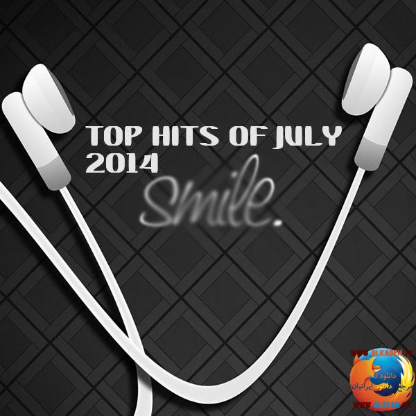 Top Hits of July 2014