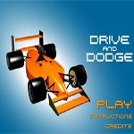 بازی ماشین و پرچم drive and dodge