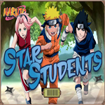 بازی مرحله ای ناروتو Naruto