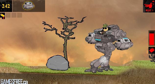 بازی مبارزه با زامبی ها Mass Mayhem 5 Expansion