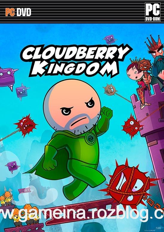 دانلود  بازی  CLOUDBERRY KINGDOM برای pc