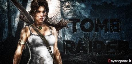 دانلود آپدیت ۱٫۰٫۷۳۲ بازی Tomb Raider